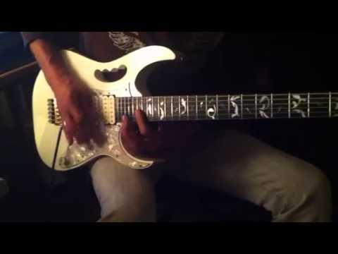 Em Blues Ballad - Akashaman