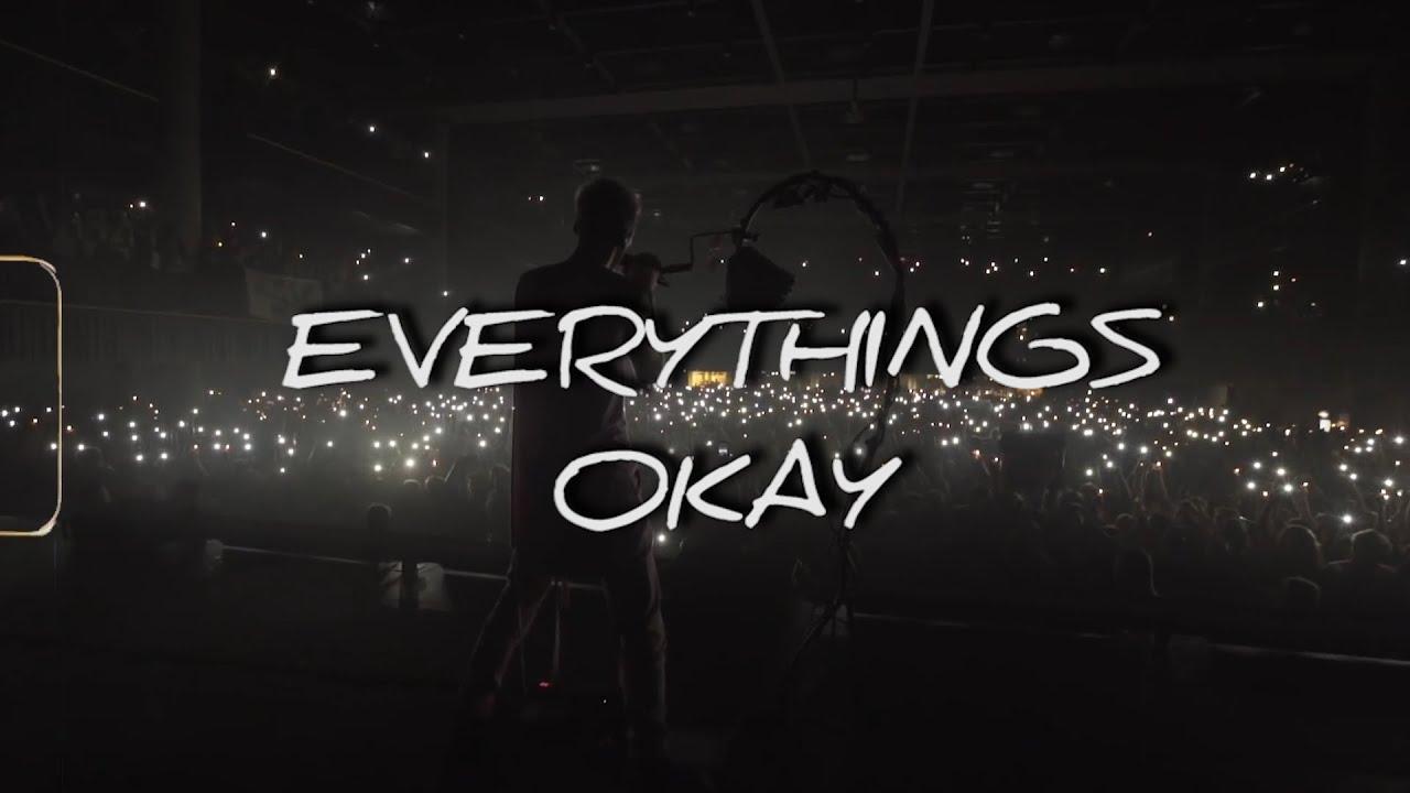 "(free) MGK x Juice Wrld Type Beat   Sad Guitar Piano Type Beat   ""Everything's Okay"" 2020"