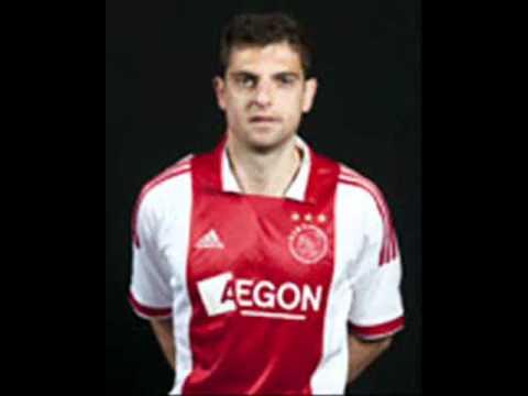 Ajax - Clublied