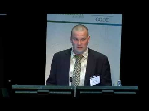 Dan Carter - Fuel Cell Today, speaks at Investing in Fuel Cells, 27 September 2012