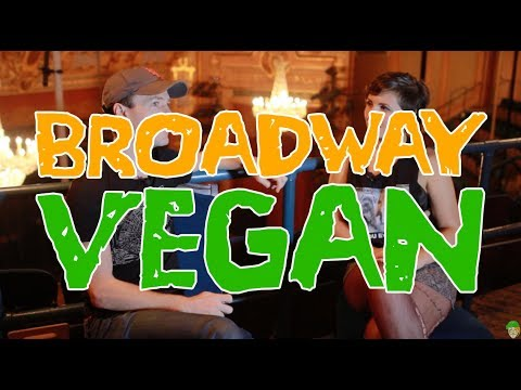 V4V ep19 Broadway Vegan