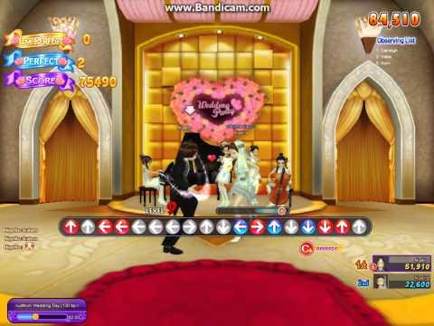 Nigello and Nigella's wedding party - Audition Dance battle PH