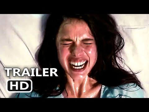 STRANGE BUT TRUE Official Trailer (2019) Margaret Qualley, Thriller Movie HD