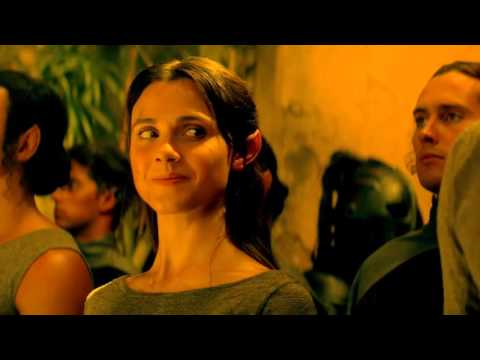 The Shannara Chronicles Meet Amberle (Poppy Drayton)