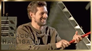 Aushalten: Drehen - bis einer den Dreh abbricht!   2/2   Circus HalliGalli Classics   ProSieben