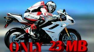 Moto Racing gameplay    downlod 20 MB link    pc game