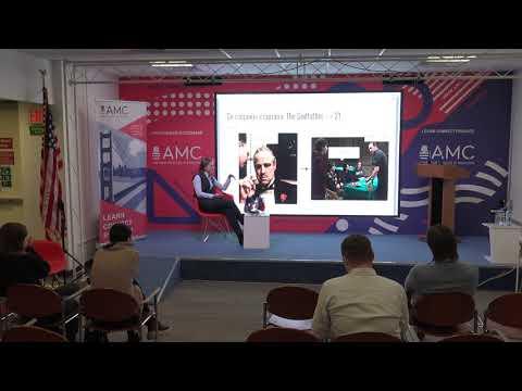 Смотреть Разговор об ИТ в России сегодня. Вводная лекция о венчурном рынке онлайн