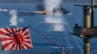【WoWs実況 : Mikasa】 戦艦三笠はくじけない thumbnail