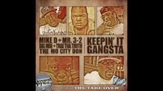 Screwed Up Click (Mike D, Mr. 3-2, Z-Ro, Trae, Big Moe) - Keepin It Gangsta