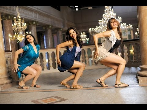 Do You Want Me Right Now Housefull 2 Full Remix Song  Akshay Kumar, John Abraham, Asin and others