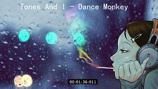 Play Dance Monkey