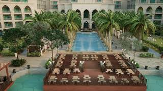 Virtual Planner | Palace Downtown - Pool