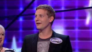 James Sutton | All Star Family Fortunes (Part 1 of 2)