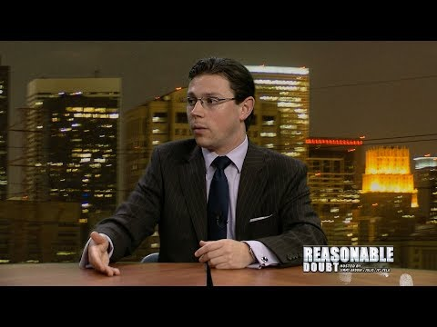 (FULL) 10/05/2017 Reasonable Doubt: Wade Smith