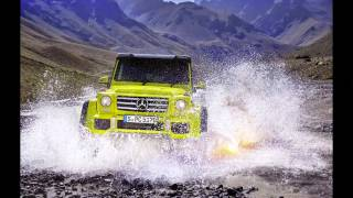 видео У Mercedes AMG GT будет экстрим-версия