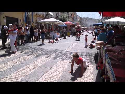 Filmato ALTAVILLA IRPINA 24 Agosto 2015  San Pellegrino Mart  filmato da ubaldo severino