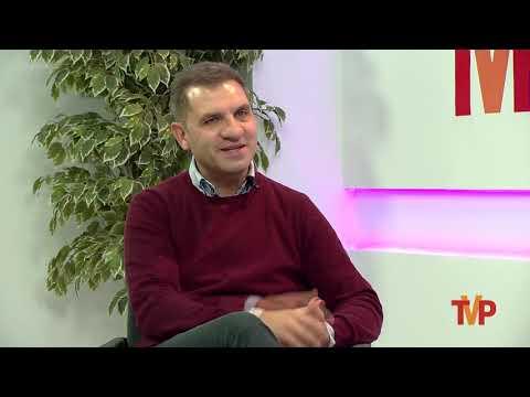 Entrevista Roberto Lozano. Fundación Oxígeno