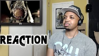 REACTION to Walking Dead Season 6 Finale Trailers 6x16