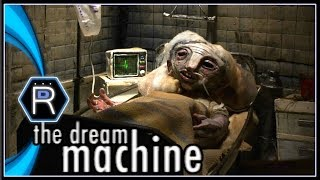 The Dream Machine Chapter 6 [Part 2] - Playing God