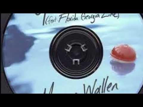 Up Down | Morgan Wallen (feat. Florida Georgia Line) Audio