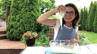 Voici une expérience à faire avec vos enfants et petits-enfants - Le labo culinaire de Christina (5)