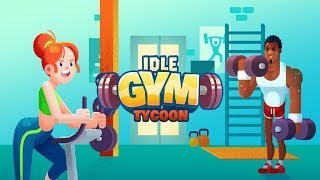 DLE GYM C TY F TNESS TYCOON CL CKER SPORT GAMES EVOLUT ONGAMEPLAYPASSAGE GAME
