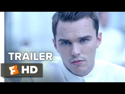 Equals   1 2016  Kristen Stewart, Nicholas Hoult Movie HD