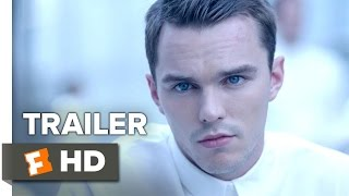 Equals Official Trailer #1 (2016) - Kristen Stewart - Videos.PK