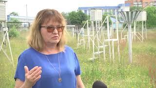 2021-06-15 г. Брест. День ветра.  Новости на Буг-ТВ. #бугтв