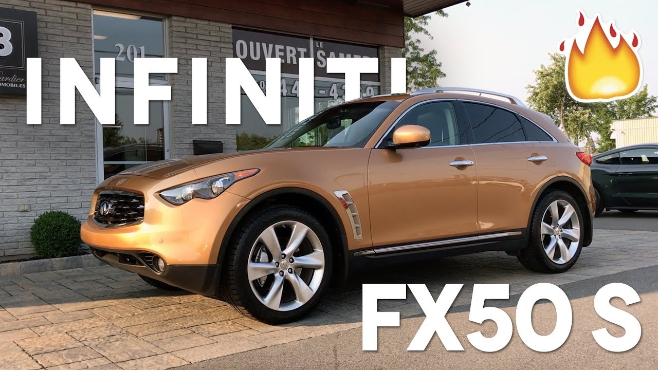 2009 infiniti fx50s v8 50l full tour review in 2017 youtube 2009 infiniti fx50s v8 50l full tour review in 2017 vanachro Image collections