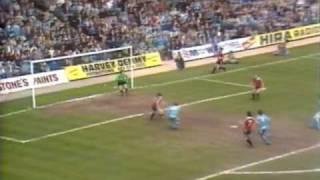 [79/80] Manchester City v Bristol City, Apr 19th 1980