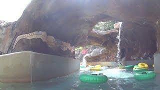 Strange River Ride Water Slide at Jamberoo Action Park