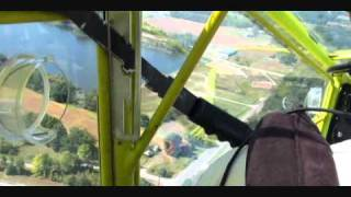 Hawk Flight To Austin1A.wmv