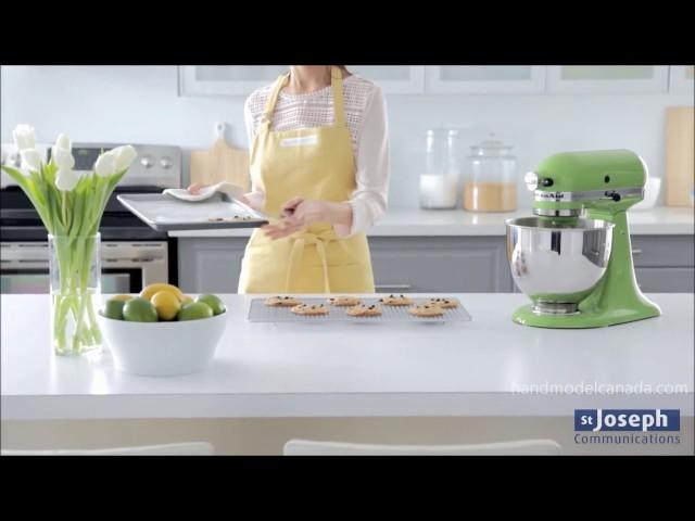 Kitchen Aid - Elizabeth Ai-Quyen - Hand Model Toronto