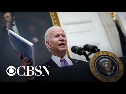 ER doctor responds to Biden's coronavirus response plan