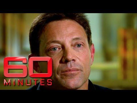 Jordan Belfort storms out of interview | 60 Minutes Australia