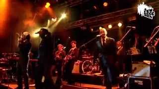 Bio - A Few Good Men Live -  Label Suisse 2010