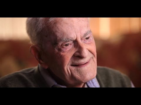 Harry Leslie Smith on defending the NHS