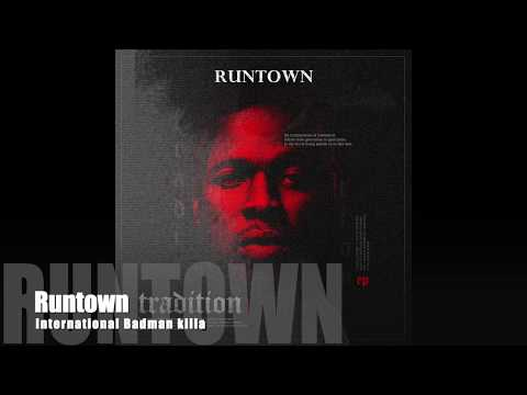 Runtown – International Badman Killa (Official Audio)