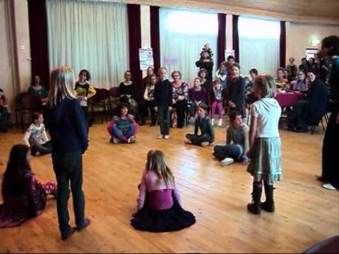 Open dag IJsselschool 2012 movies