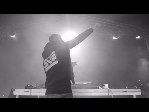 DNF X David Puentez - Put Your Hands Up (Official Video)