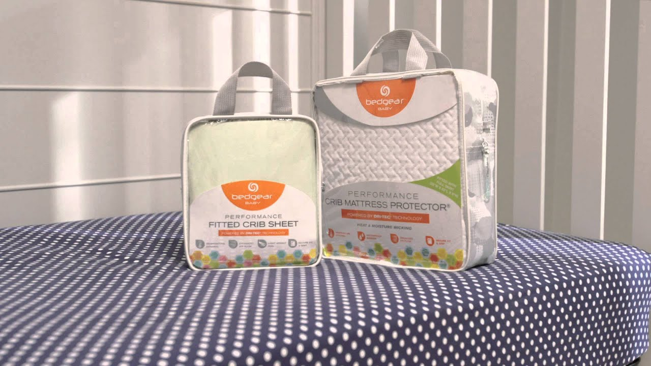 Bedgear Baby Performance Bedding