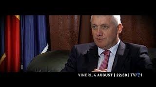 Ediţie specială TVR1 - invitat Adrian Ţuţuianu, ministrul Apărării