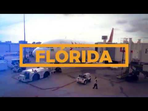 Vem aí as 3 cidades que você deve conhecer na Flórida