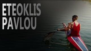 ETEOKLIS PAVLOU | PARALYMPIC KAYAK ATHLETE