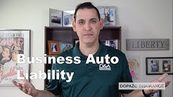 3 Reasons You Need to Purchase Business Auto Insurance