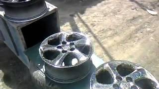 Литые диски R16(, 2014-10-01T07:14:57.000Z)