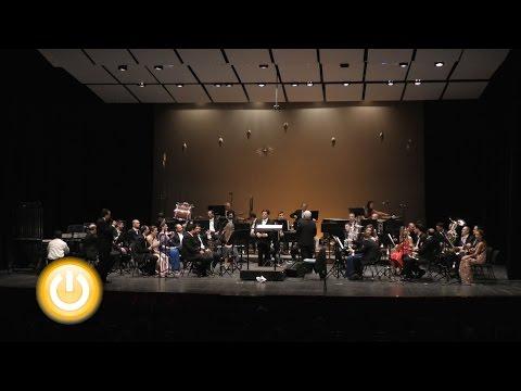 Concierto Navidad Banda Municipal de Música.- Badajoz Online TV