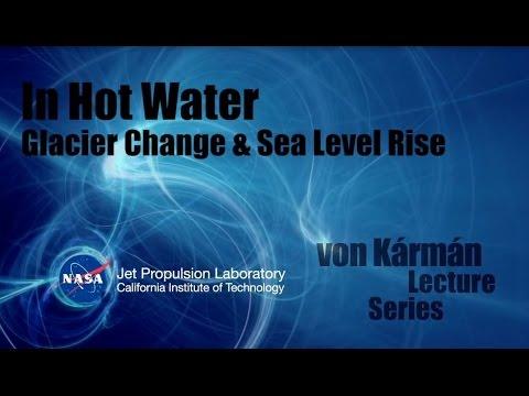 Glacier Change & Sea Level Rise: Dr Alex Gardner(February 2017)