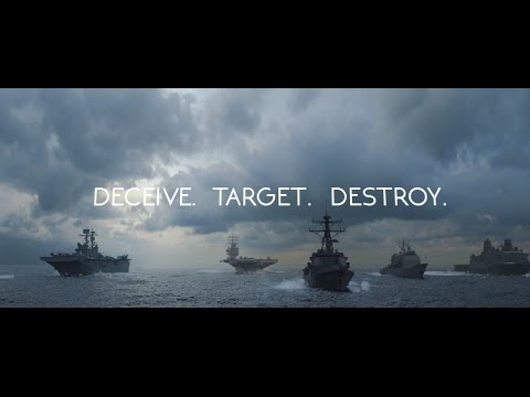 Surface Force Strategy |